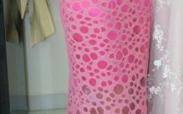 Φούξια επίσημο φόρεμα