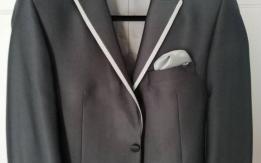 Γαμπριατικο κοστούμι (Ασλανης)