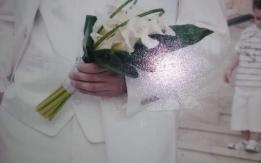 Κουστούμι Γάμου