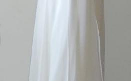 Minimal-Chic  Nυφικό Φόρεμα