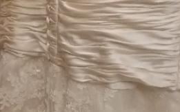 Νυφικό φόρεμα by Aslanis