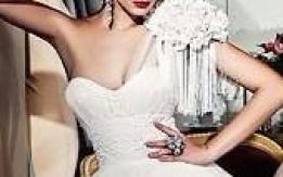 Ατελιέ Κωνσταντίνου Μελή&Γιάννη Λάσκου Νυφικό φορεμα