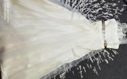 Νυφικό-φόρεμα
