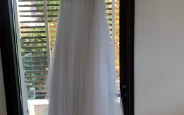 Νυφικό Made Bride by Antonea