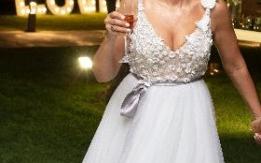 ΝΥΦΙΚΟ MADE BRIDE BY ANTONEA