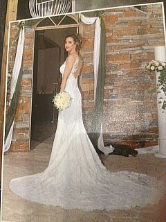 2be39f6d32dc Married.gr Νυφικά - ΝΥΦΙΚΟ PRONOVIAS 2017
