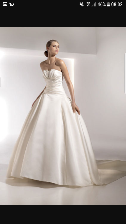 fb87c7c77dee Married.gr Νυφικά - Νυφικό PRONOVIAS